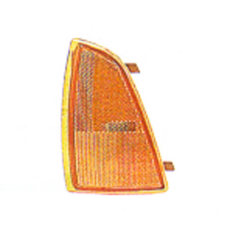 NEW OEM TOYOTA Supra FRONT RIGHT PASSENGER SIDE MARKER LAMP LIGHTS 81731-14170