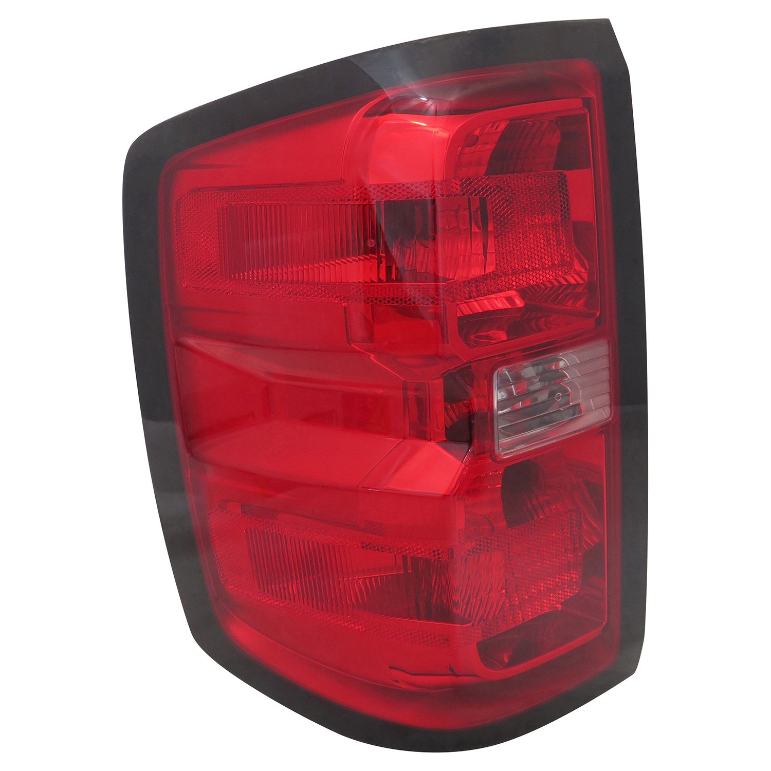 driver side tail light assembly