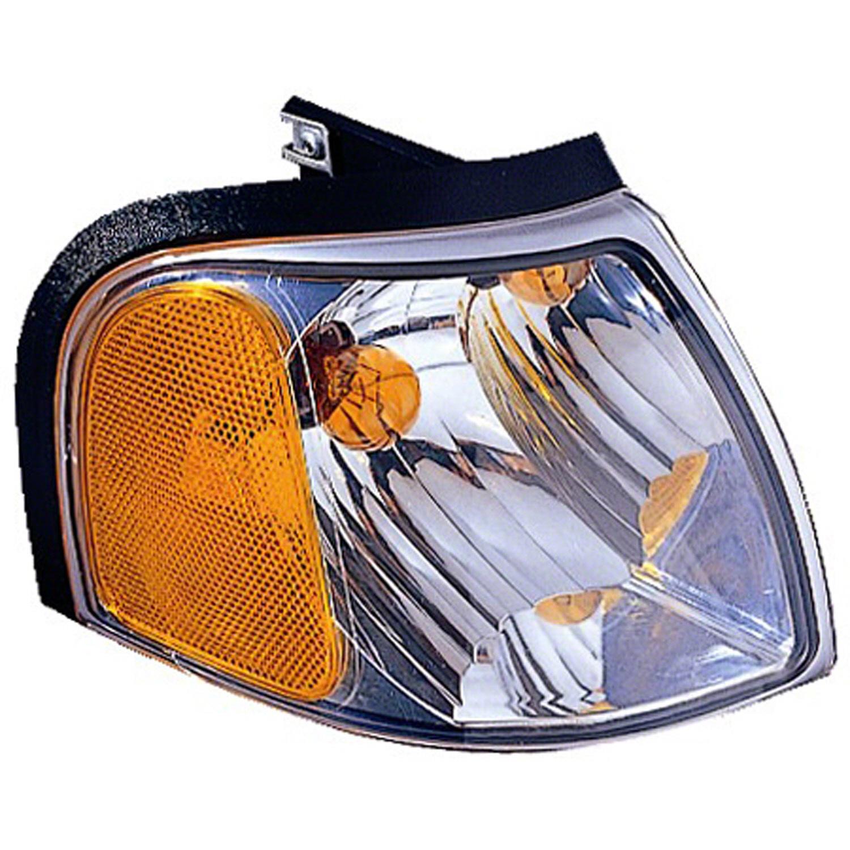 NEW PASSENGER SIDE TURN SIGNAL LIGHTS FITS MAZDA B2300 2001-2009 2010 1F7051121