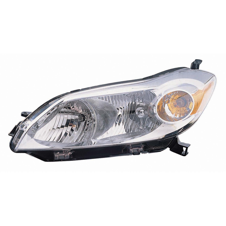 TOYOTA OEM 94-95 MR2-Side Marker Lamp Left 8176017040