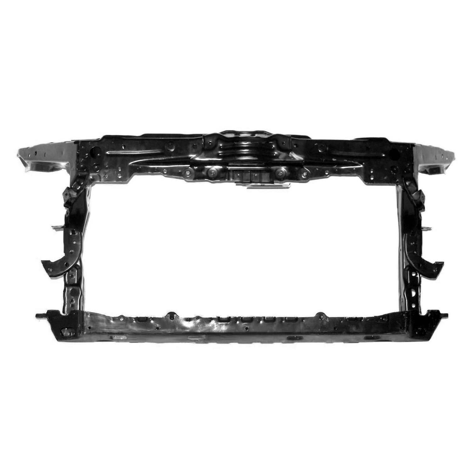 AC1225130 Front Radiator Support Fits 2012-2014 Acura TL 3