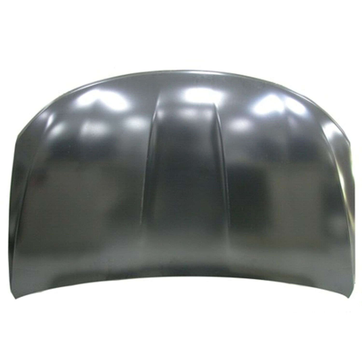 CH1230320 New Replacement Hood Panel Fits 2017-2019