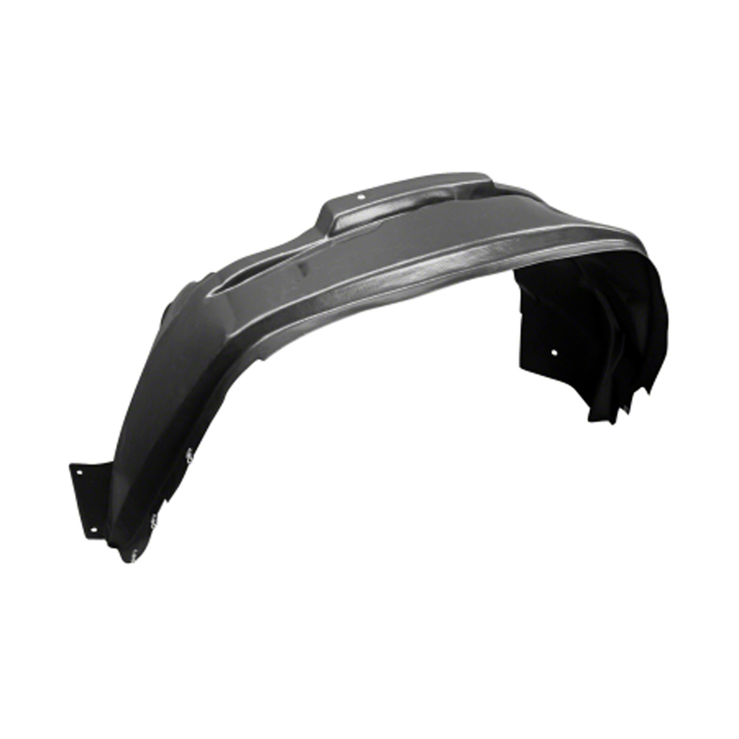 For Jeep Patriot 2011 2017 Replace Ch1248165 Front Driver Side Fender Liner For Sale Online Ebay