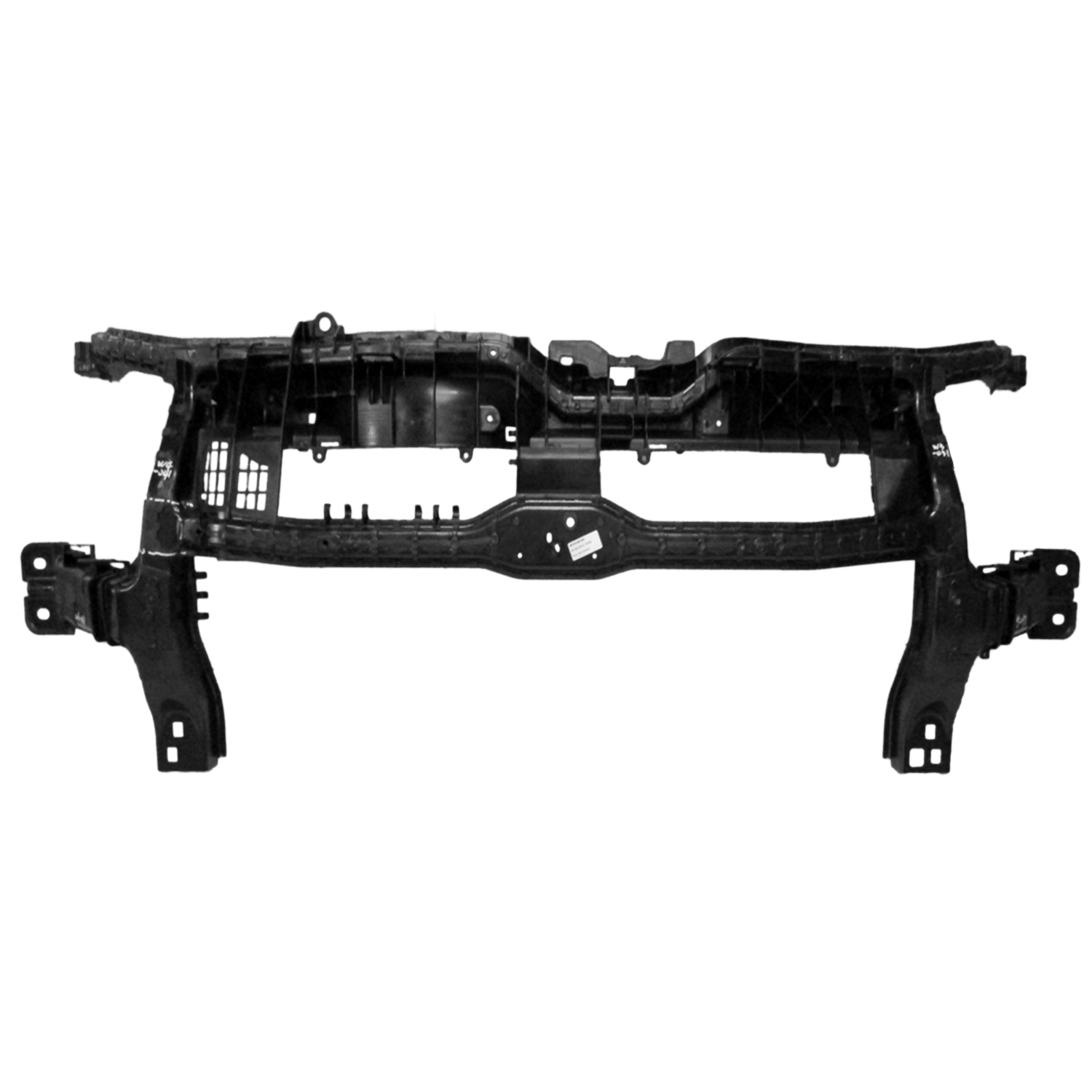 For 2014-2018 Ford Transit Connect Radiator Support Cover 93691QW 2015 2016 2017