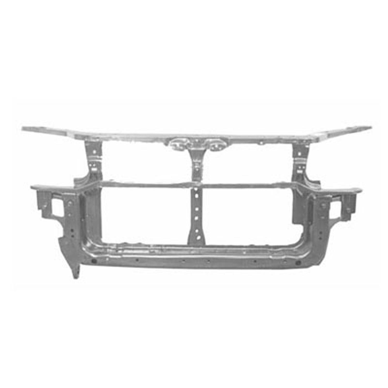 CPP MI Front Radiator Support For Mitsubishi Lancer - Mitsubishi support