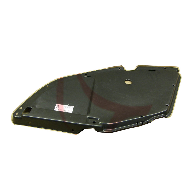 04-11 Galant NEW RH Passenger Side Undercar Engine Cover Splash Shield MI1228103
