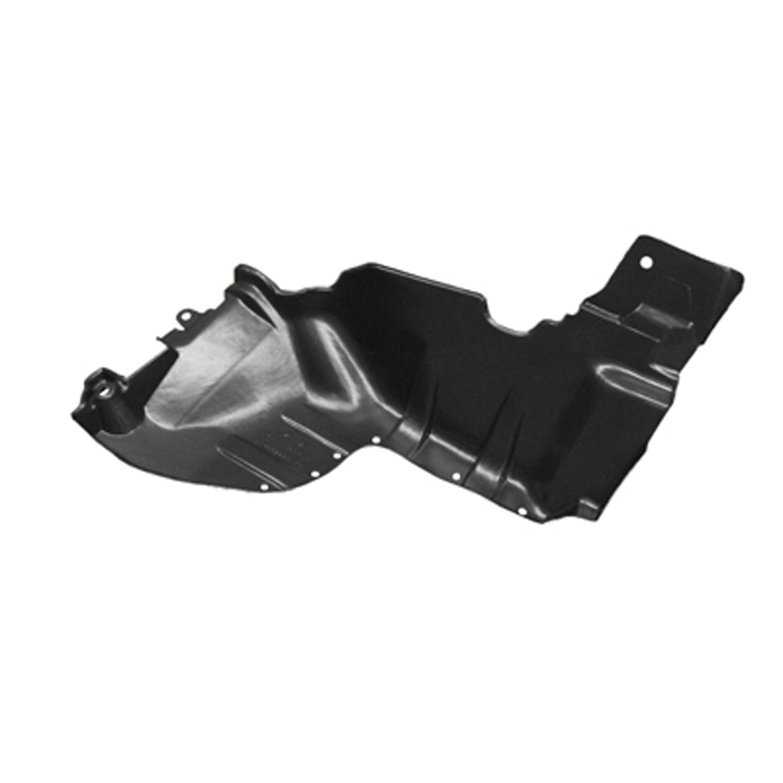 Passenger Side Engine Splash Shield For 2009-2013 Subaru Forester For NA Models