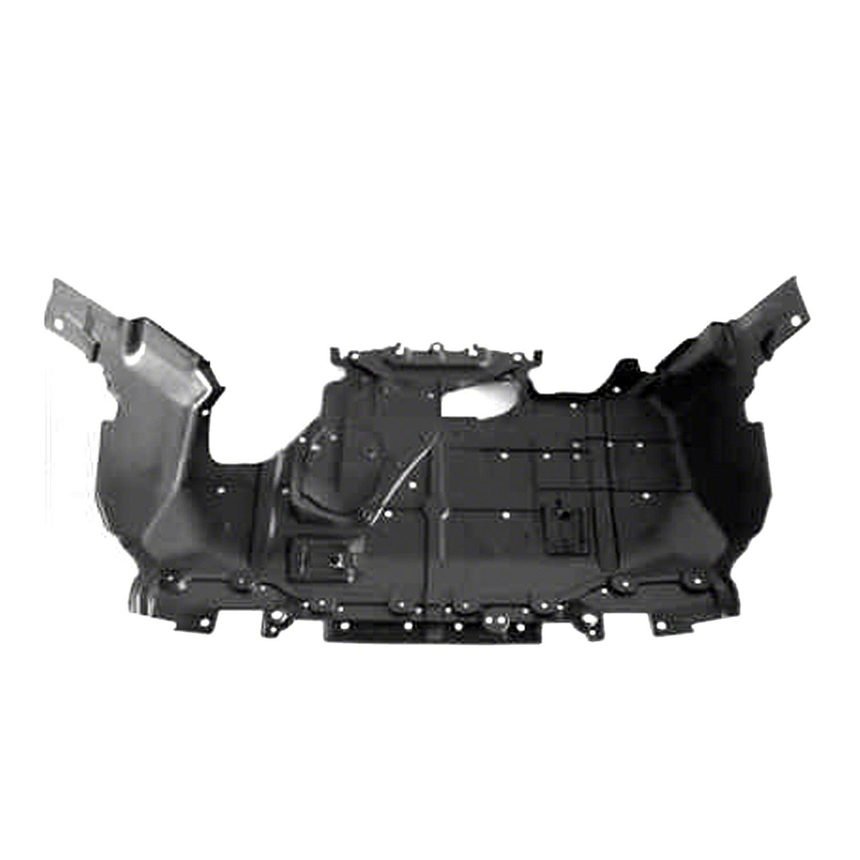 Front Engine Splash Shield For 2009-2013 Subaru Forester