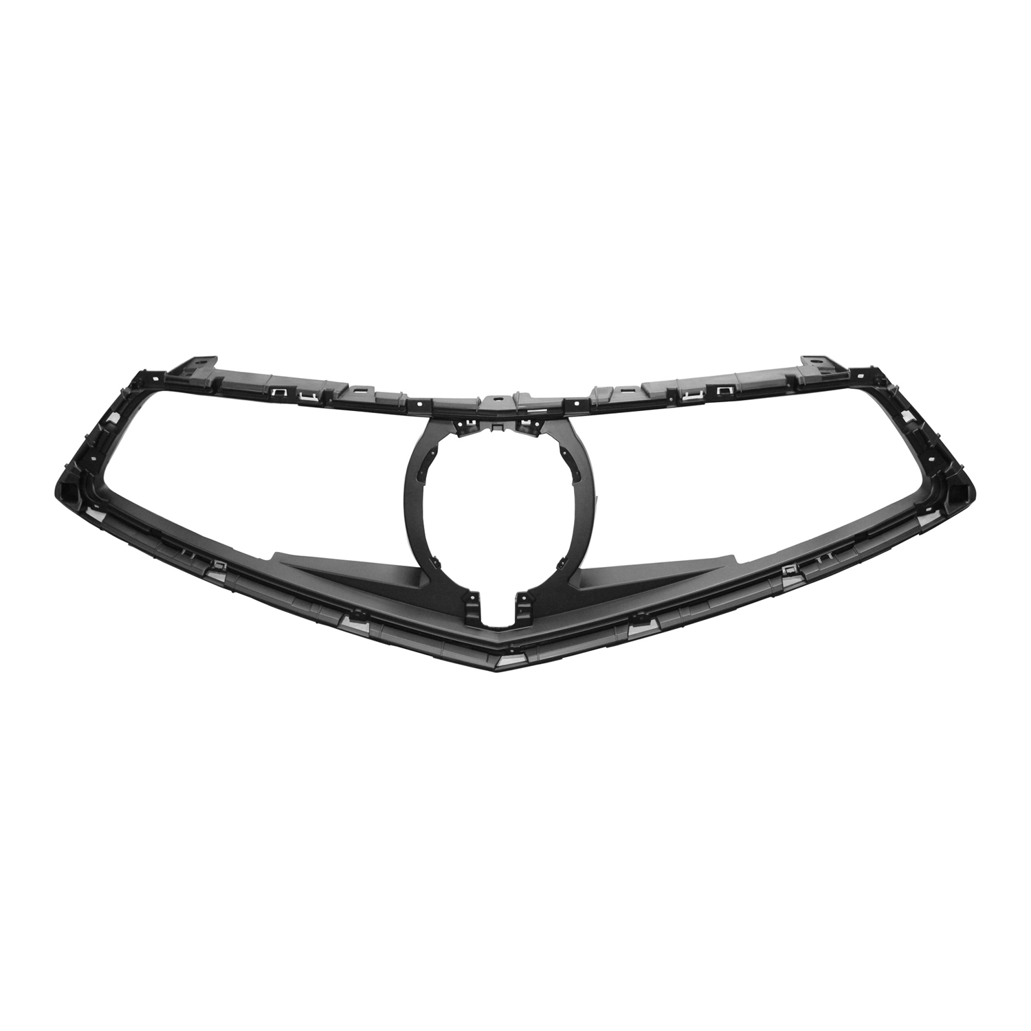 AC1200131C New Replacement Grille Frame Fits 2018-2020