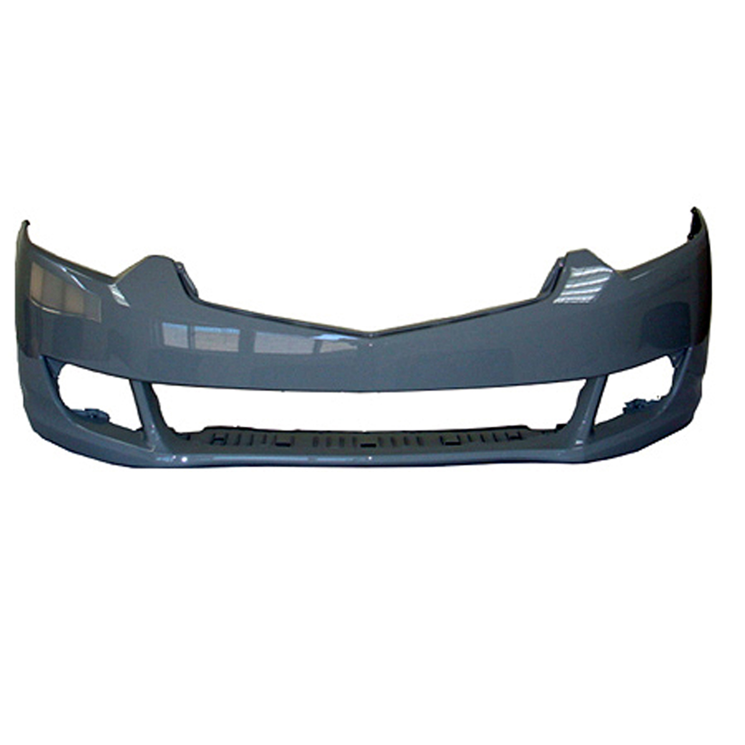 Fits 2009-2010 Acura TSX Front Bumper Cover 101-50528 CAPA