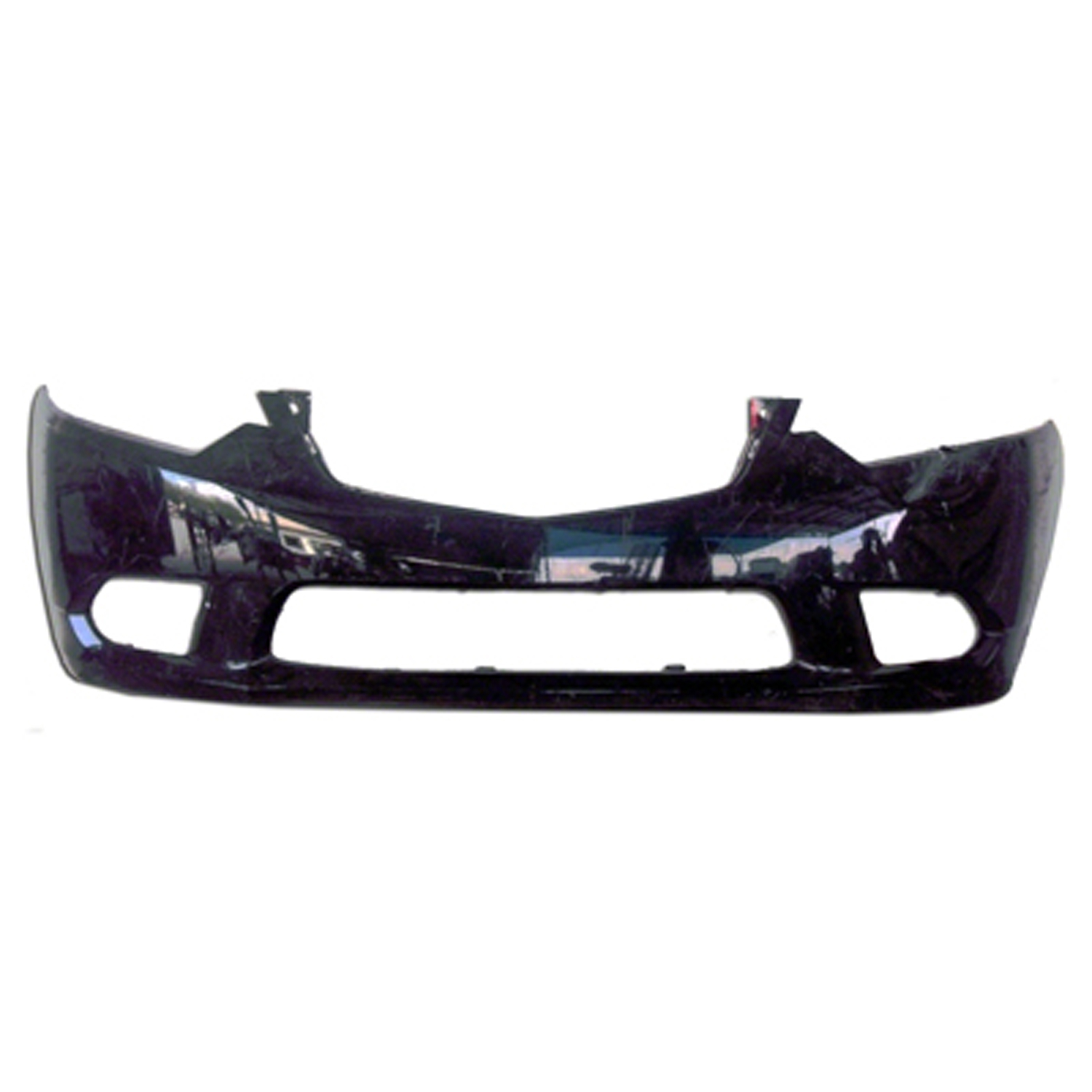 Fits 2011-2014 Acura TSX Front Bumper Cover 101-51190
