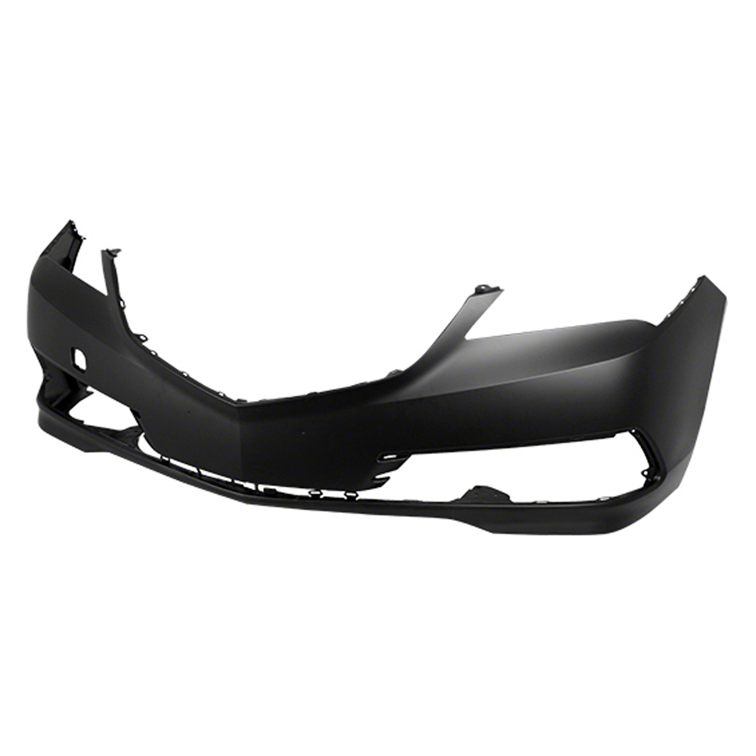 Fits 2015-2017 Acura TLX Front Bumper Cover 101-59956A