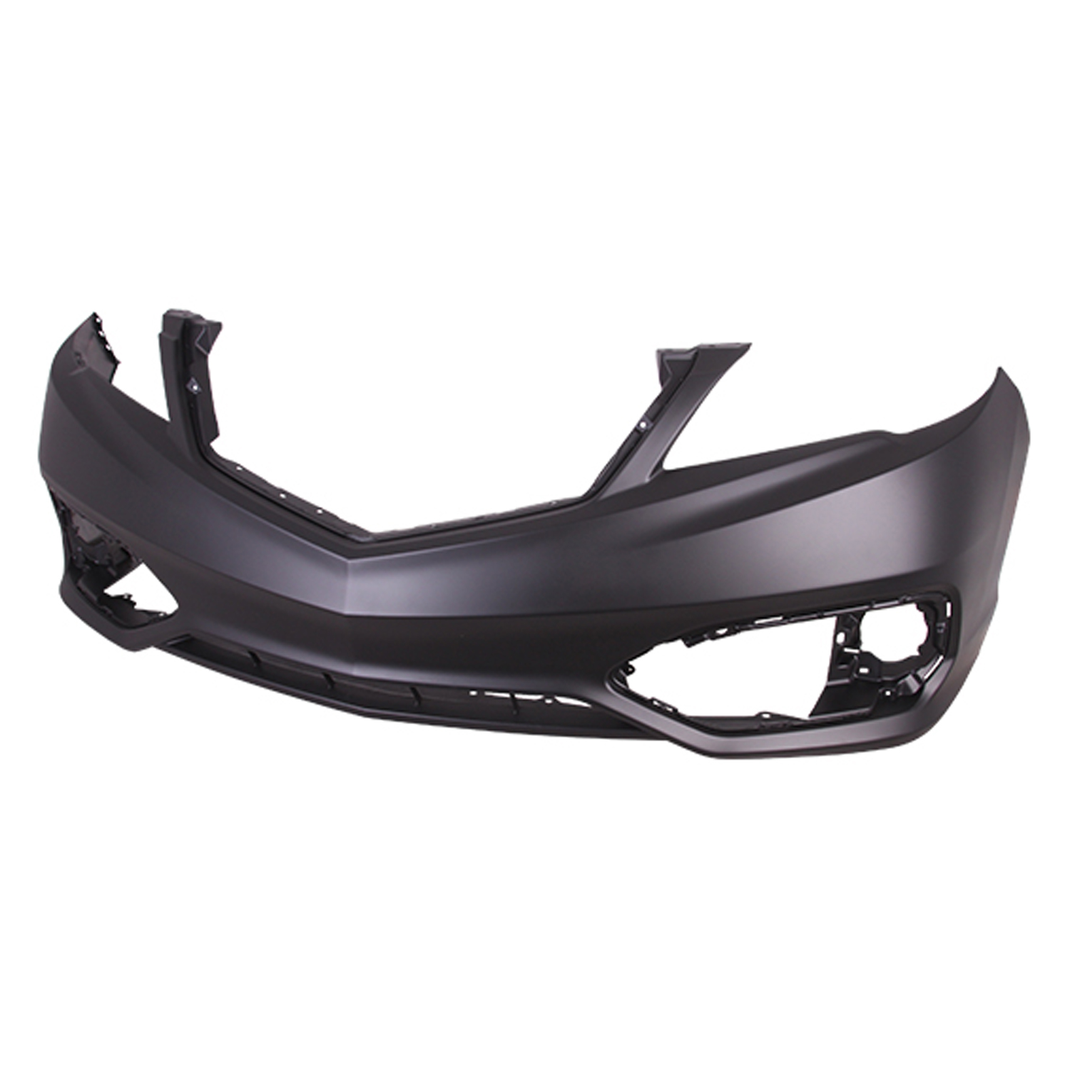 AC1000190C CAPA Certified Front Bumper Cover For 2016-2018