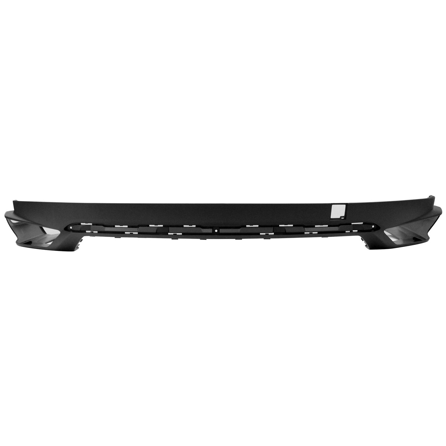 Fits 2017-2019 Acura MDX Rear Lower Bumper Cover