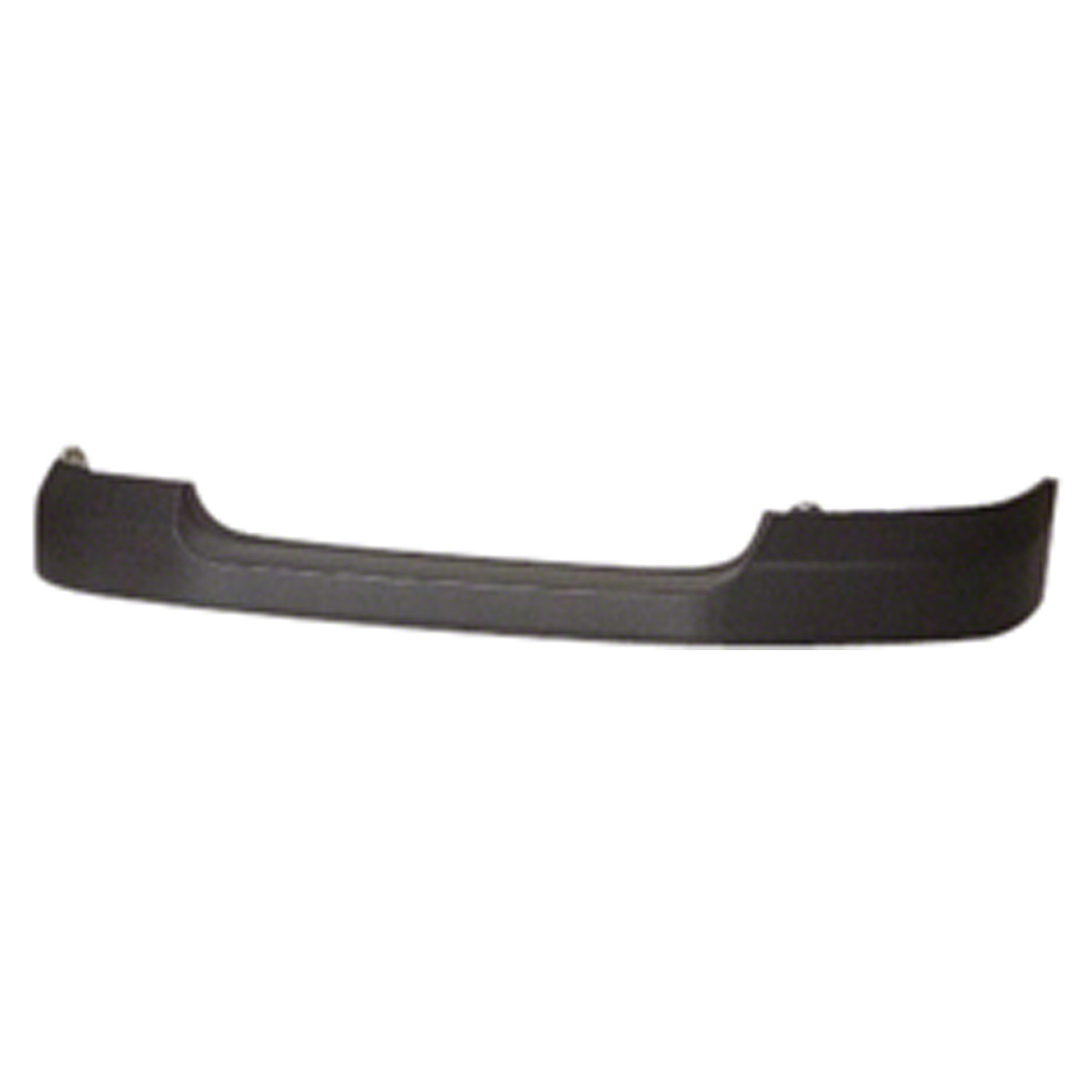 CAPA Front Bumper Cover Compatible with FORD F-150 2009-2014 Upper Textured All Cab Types XL Model
