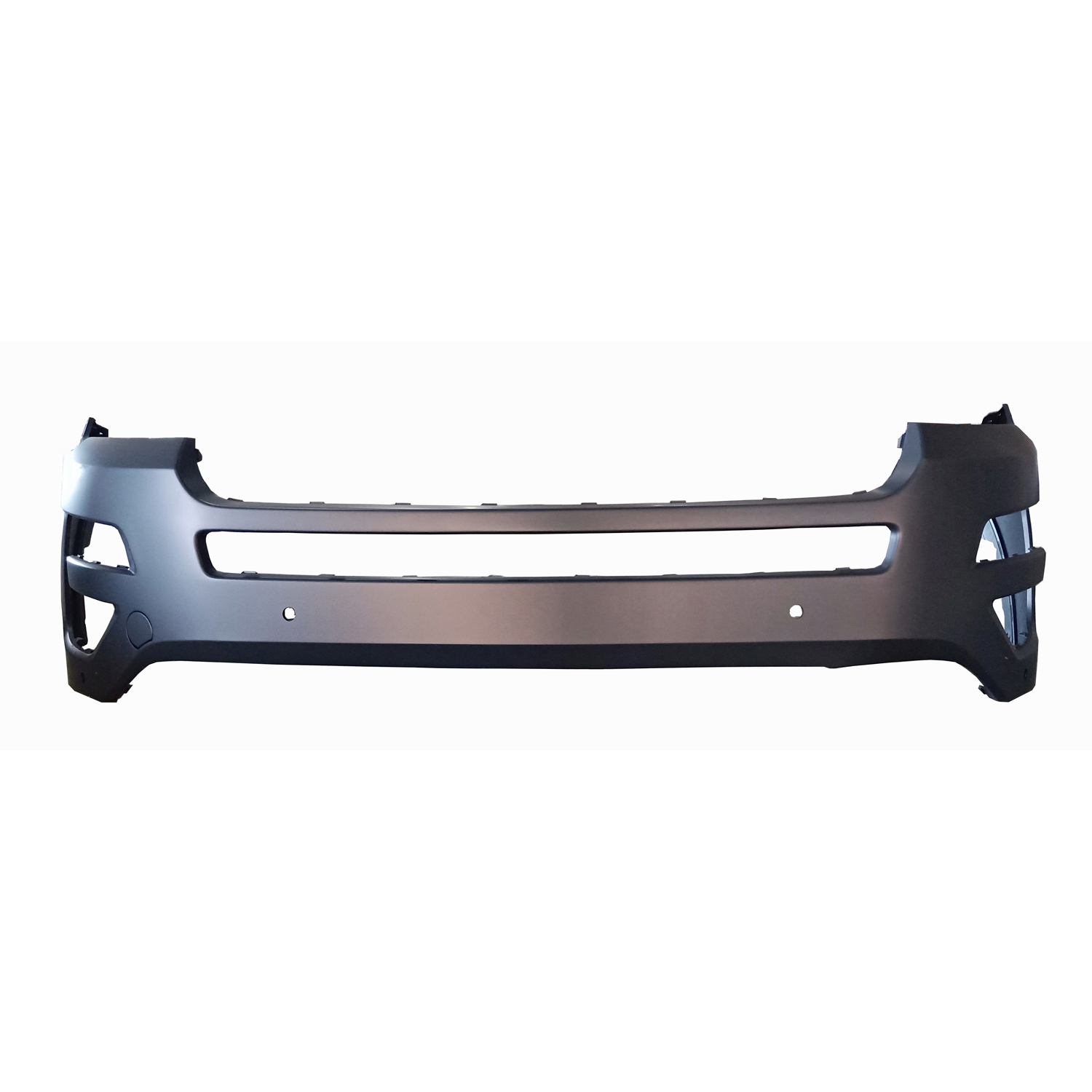 Fits 2016-2017 Ford Explorer Front Lower Bumper Cover 101-01805B CAPA
