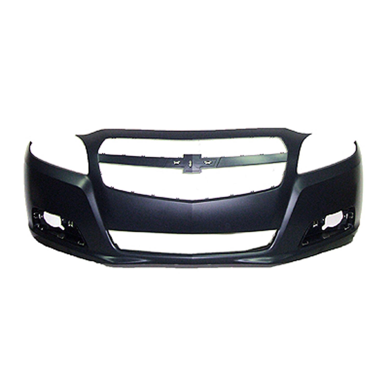 for 2013 Chevrolet Malibu Front Bumper Absorber