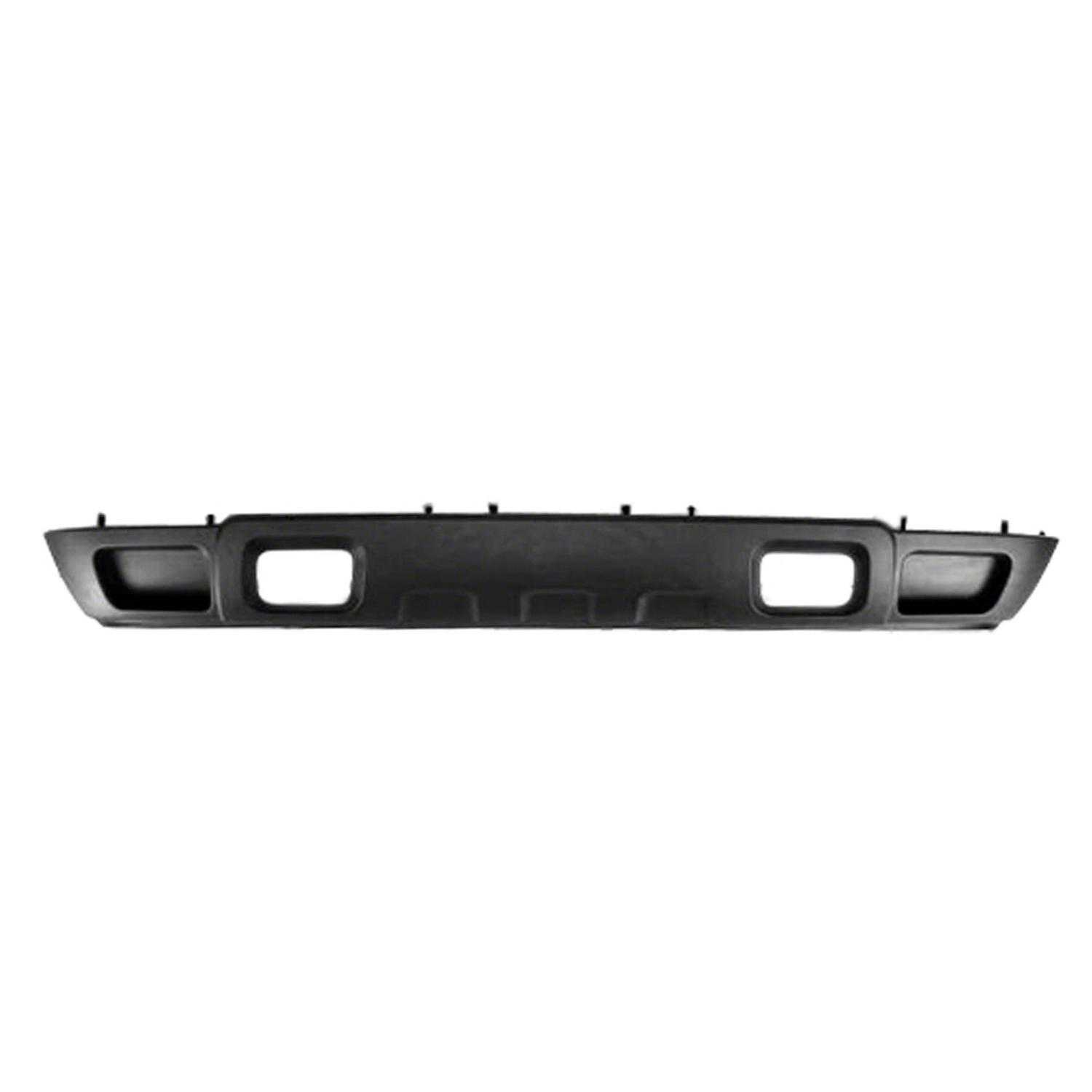 Front Lower Bumper Deflector For 2002-2006 Chevrolet Avalanche 10397999 P