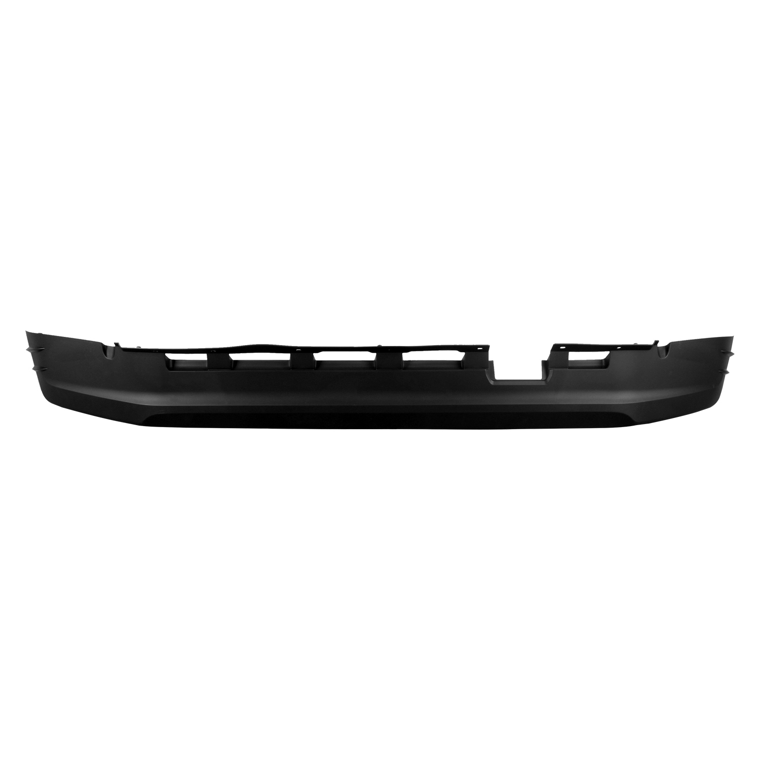 Fits 2016-2018 Toyota Tacoma 2WD Front Lower Valance Panel 5391104210