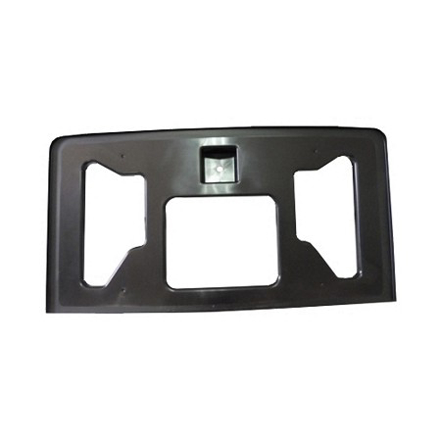 AC1068102 Front License Plate Bracket For 2013-2015 Acura