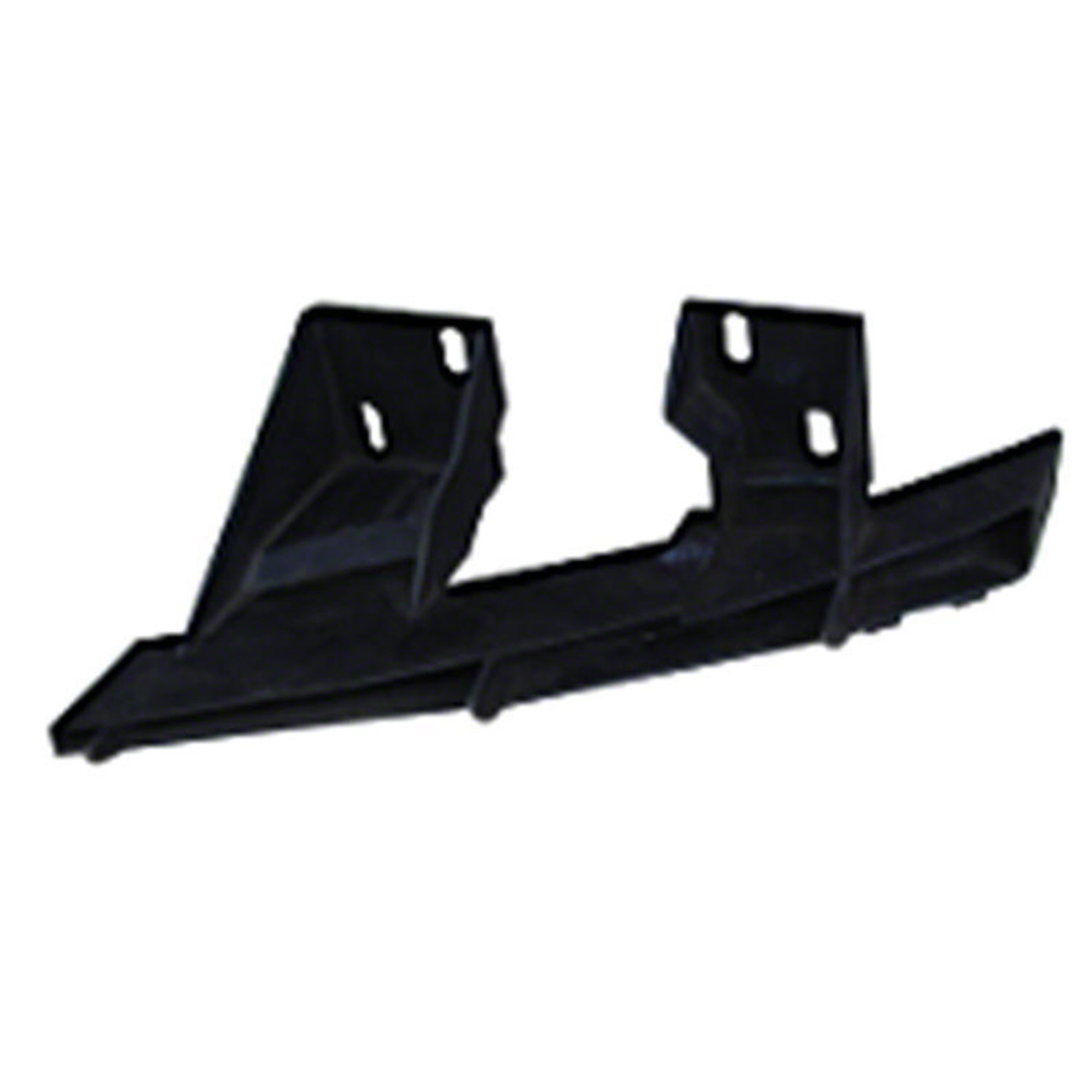 Fits For 2008-2015 Cadillac CTS Front Bumper Support Left Driver Side *PLASTIC