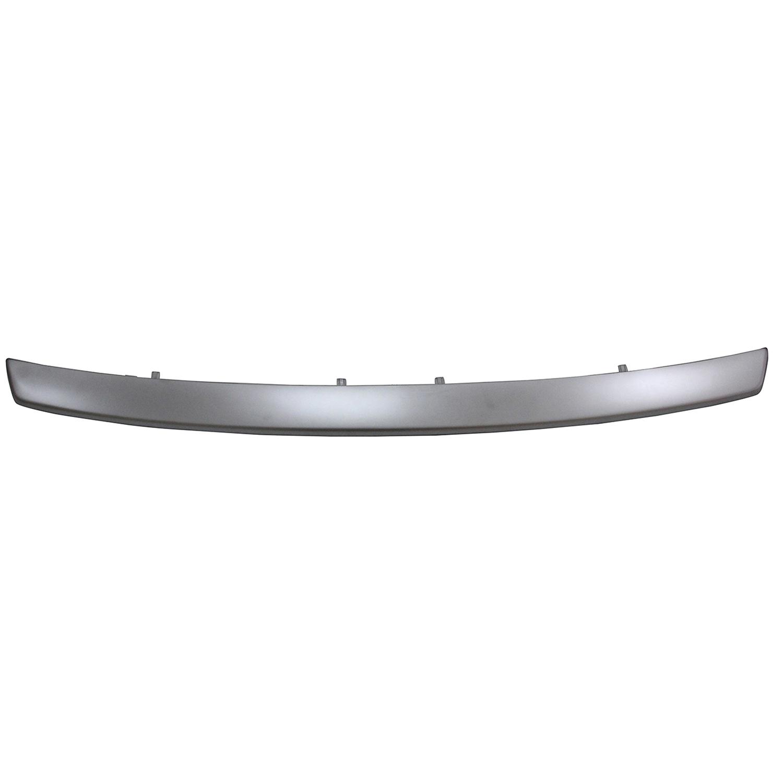 Rear Bumper Trim For Enclave 08-12 Chrome