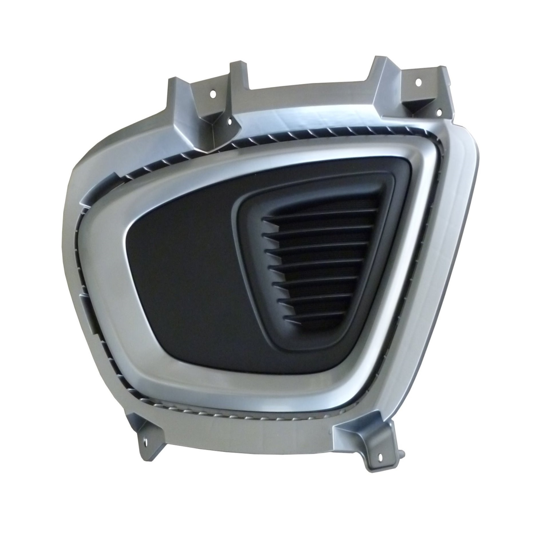 FITS KIA SORENTO 2015-2018 RIGHT PASSENGER FOG LIGHT TRIM DRIVING BUMPER W// FOG