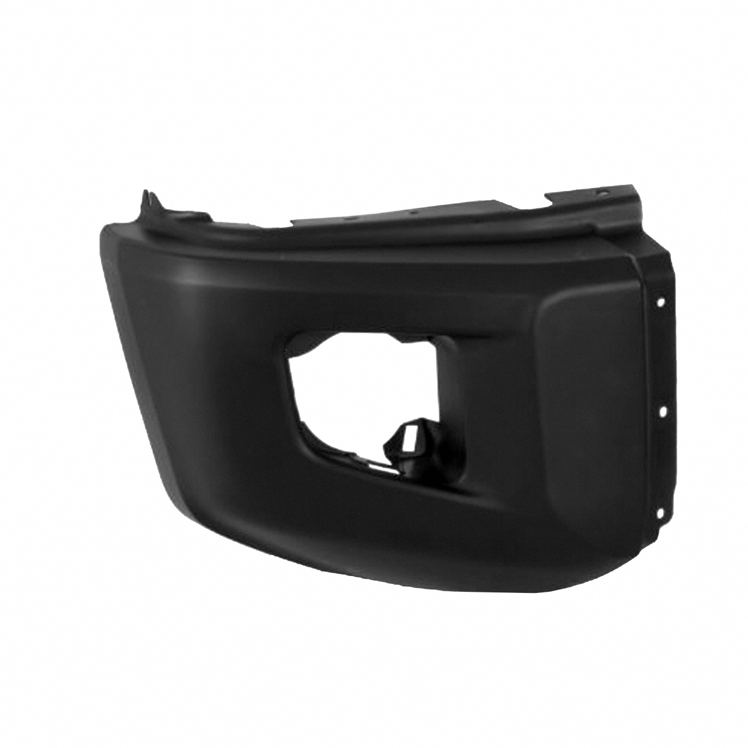 TOYOTA OEM 2014-2016 Tundra Front Bumper-End Cap Right 52112-0C080 OEM FACTORY