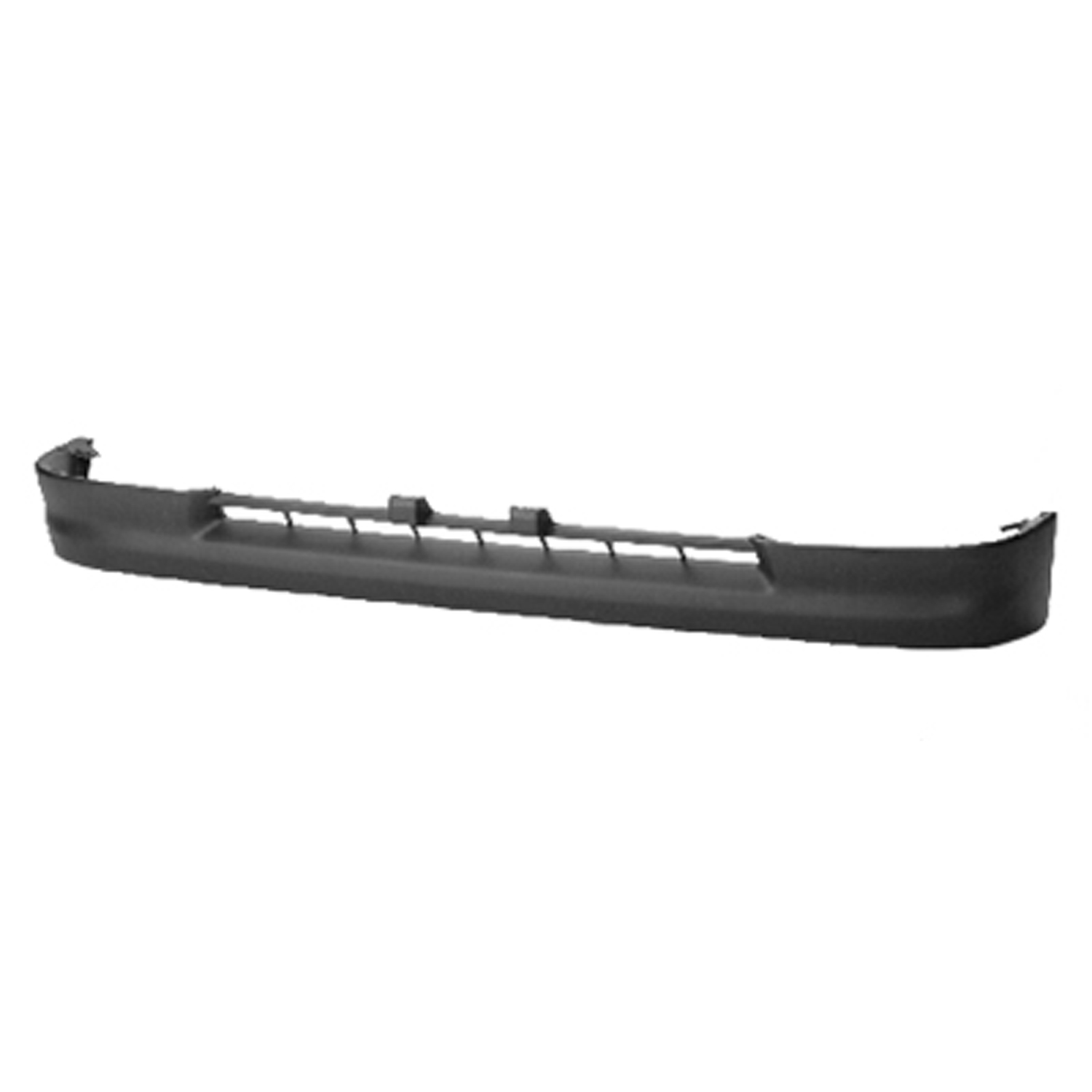 TO1095169 Front Lower Valance Panel Fits 1995-1997 Toyota Tacoma 2Wd Value