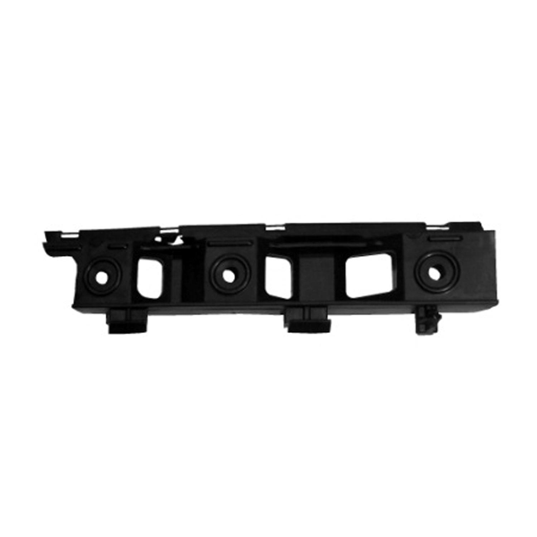 HY1066112 Front Left Side Bumper Mounting Bracket Steel Fits 07-10 Elantra