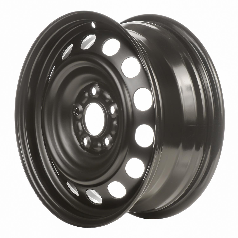 """Genuine Mazda 3 16/"""" x 6.5/"""" Steel Wheel OE OEM 9965-E2-6560"""