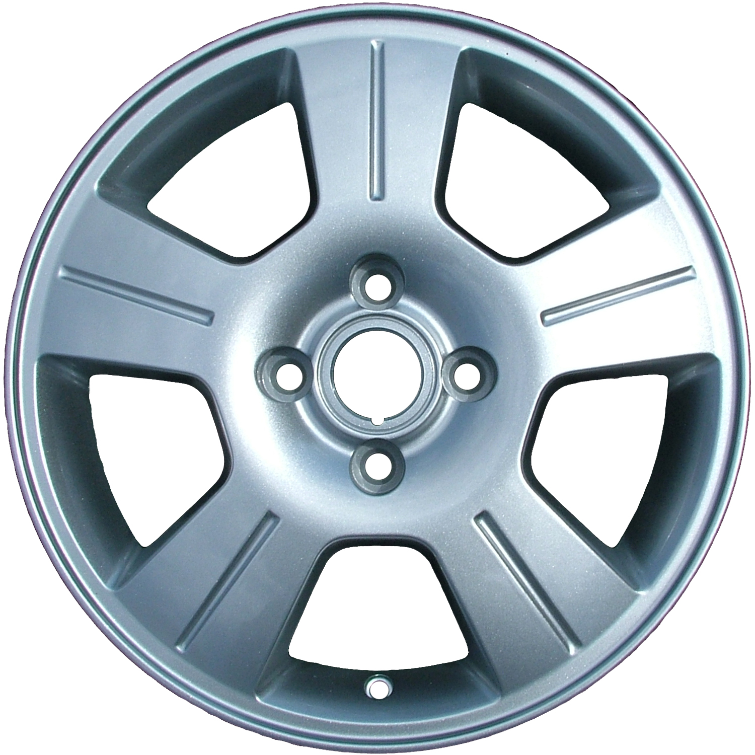 "Set of 4 Genuine 16"" Factory OEM Alloy Wheel,Rim Fits 2003-2007 Ford Focus"