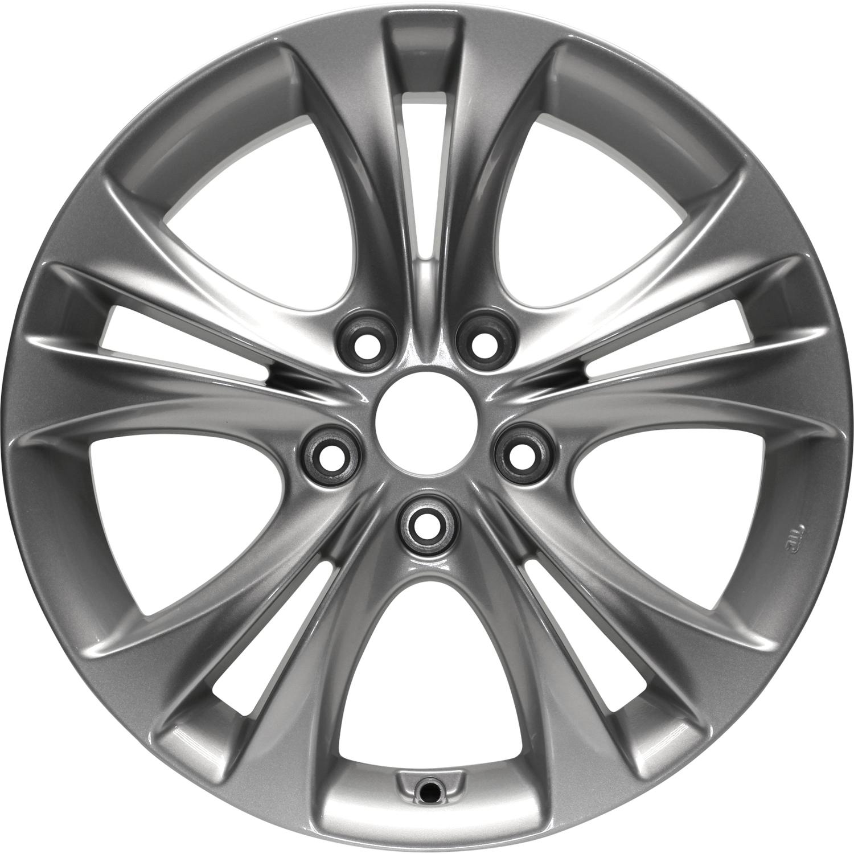 70803 fits hyundai sonata 2010 2013 17in patible wheel 2 3 8 cc 2011 Hyundai Sonata 70803 fits hyundai sonata 2010 2013 17in patible wheel 2 3 8 cc open tpms