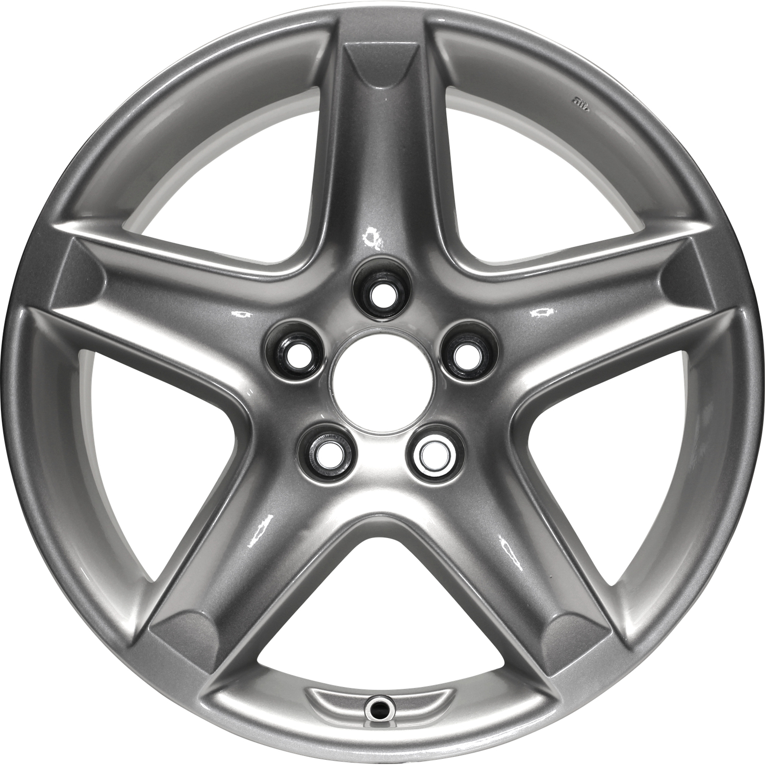 """Brand New Replacement 17"""" 17x8 Alloy Wheel Rim For 2006"""