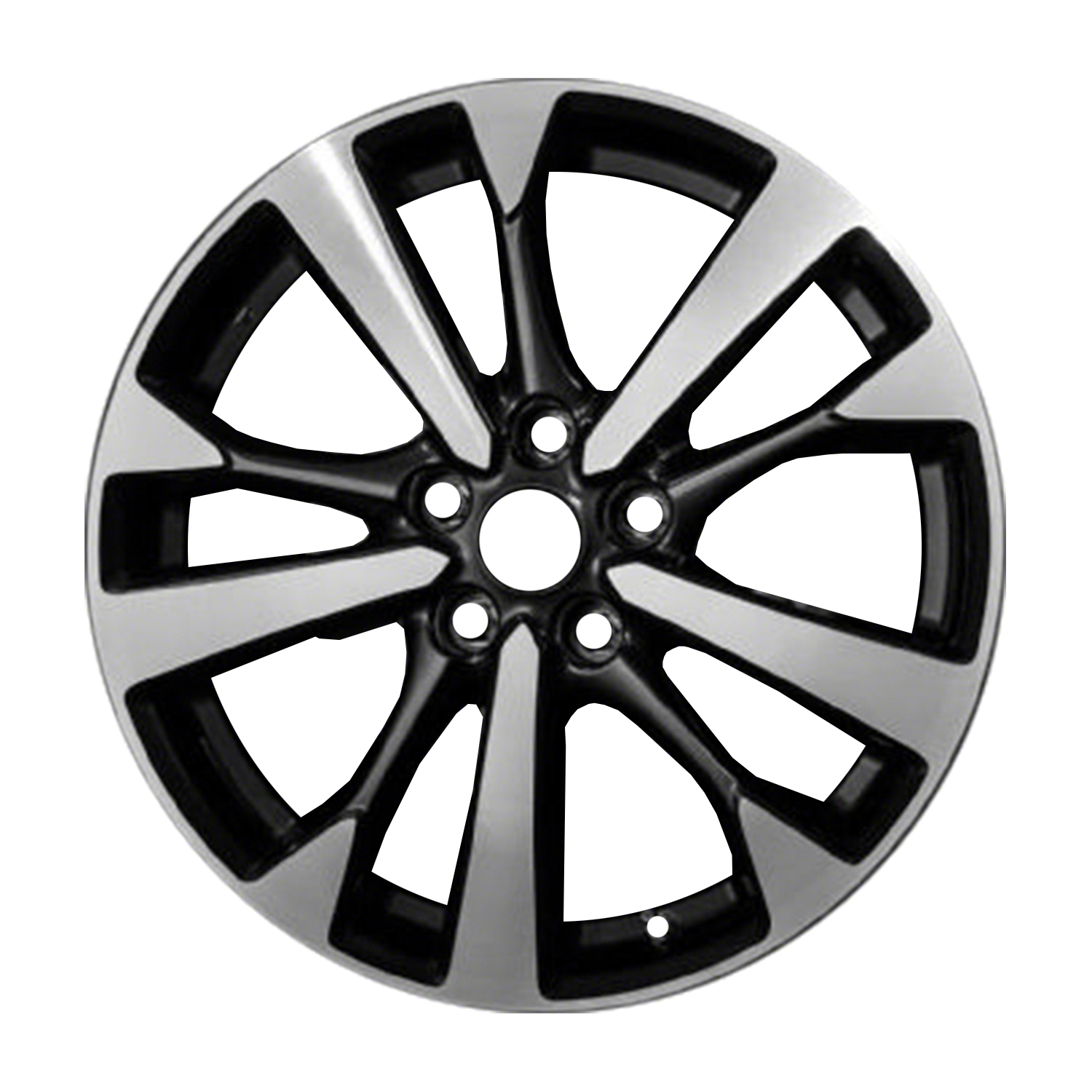 "OEM 18"" Alloy Wheel Rim for 2016 Nissan Altima"