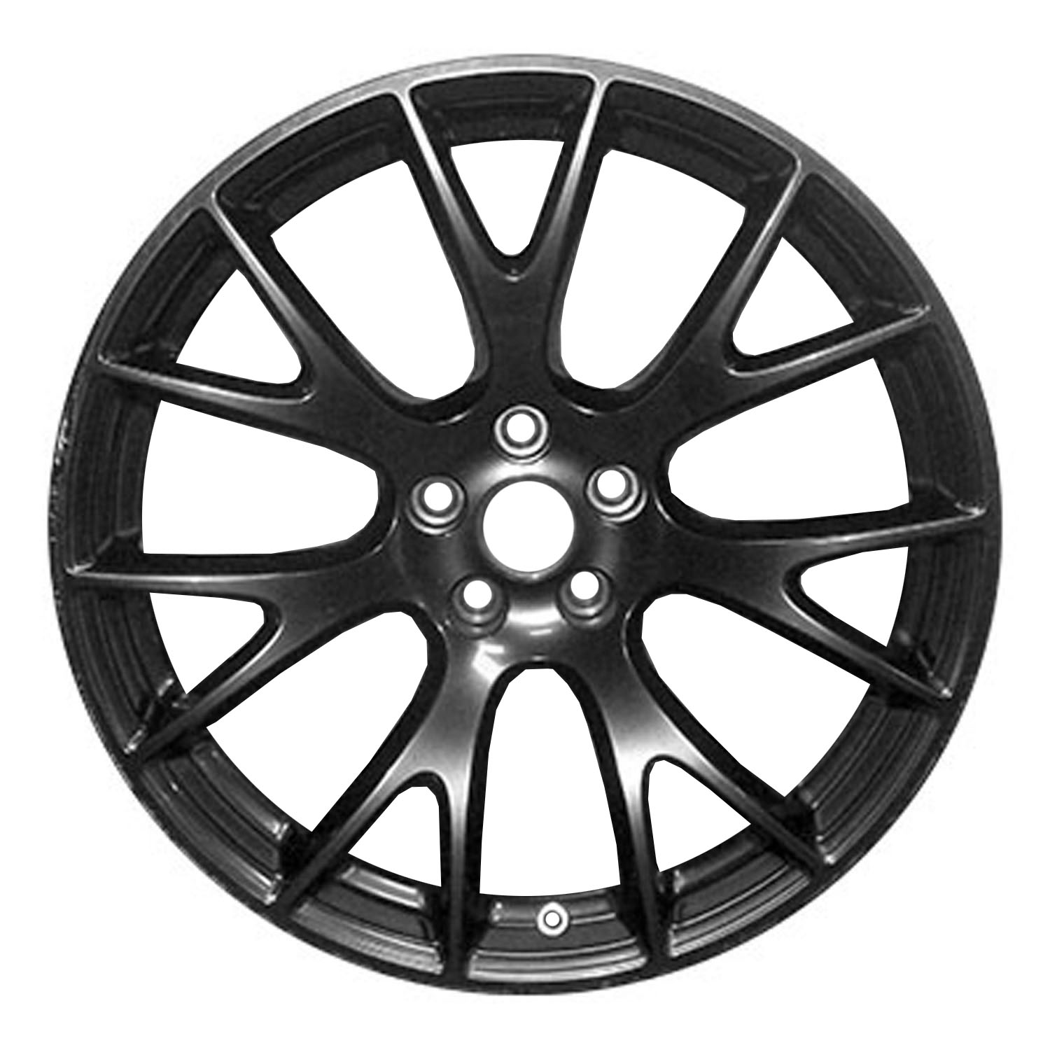 02528 oem reconditioned aluminum wheel 20x9 5 fits 2015 2018 dodge Dodge Challenger Rallye Redline 02528 oem reconditioned aluminum wheel 20x9 5 fits 2015 2018 dodge challenger