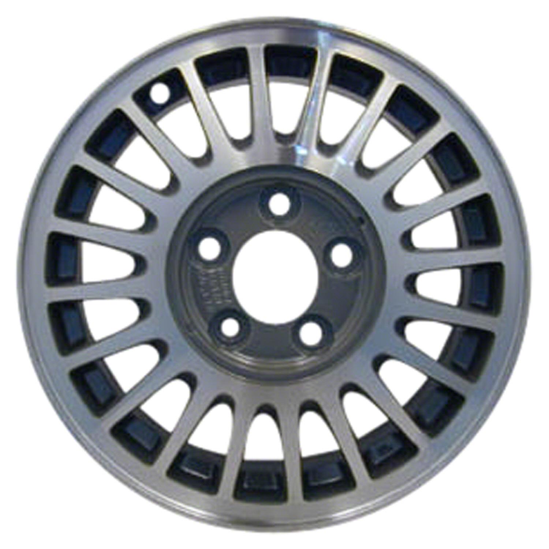 71649 Refinished Acura Legend 1991-1992 15 Inch Wheel, Rim