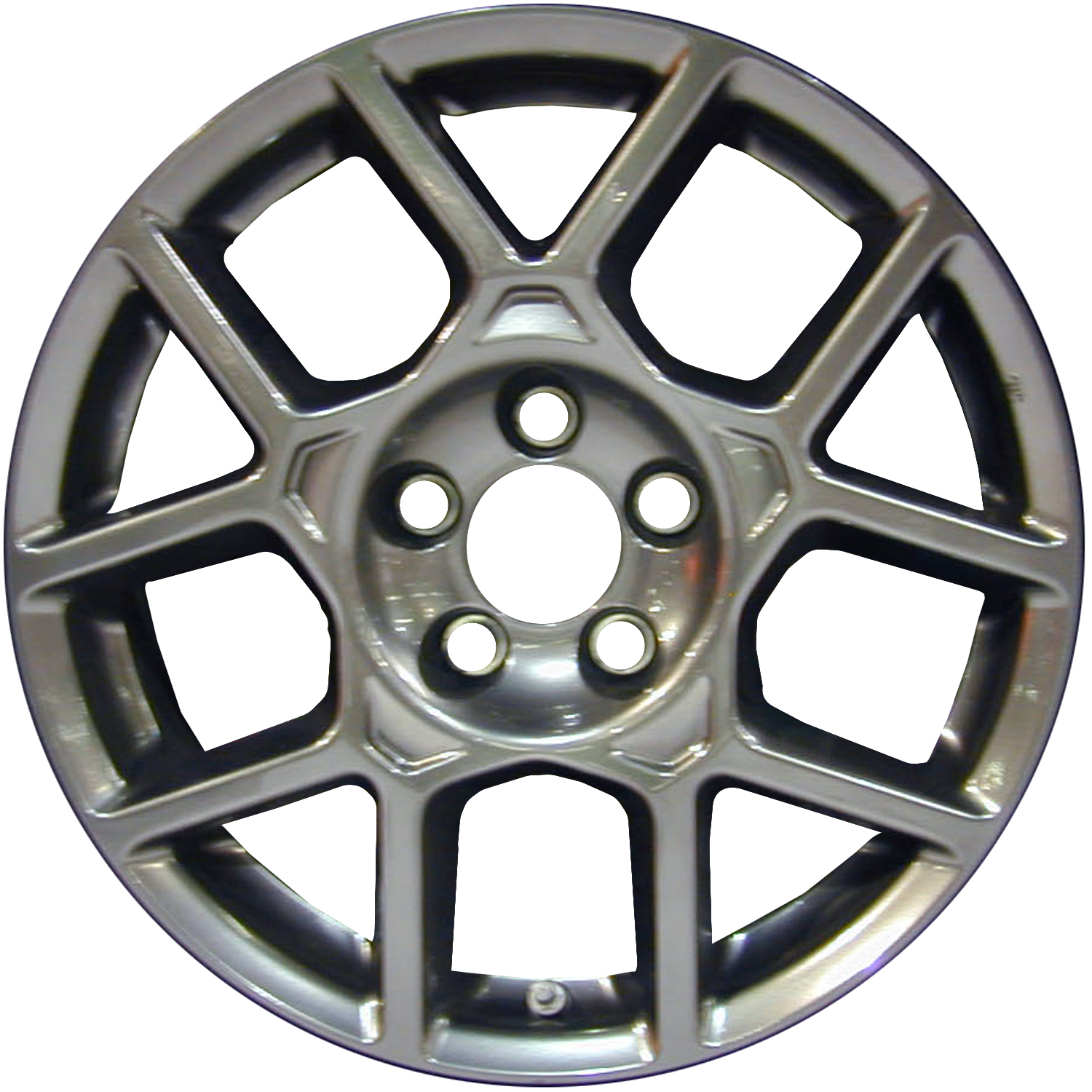71763 Factory Reconditioned Wheel 17in 2007-2008 Acura TL