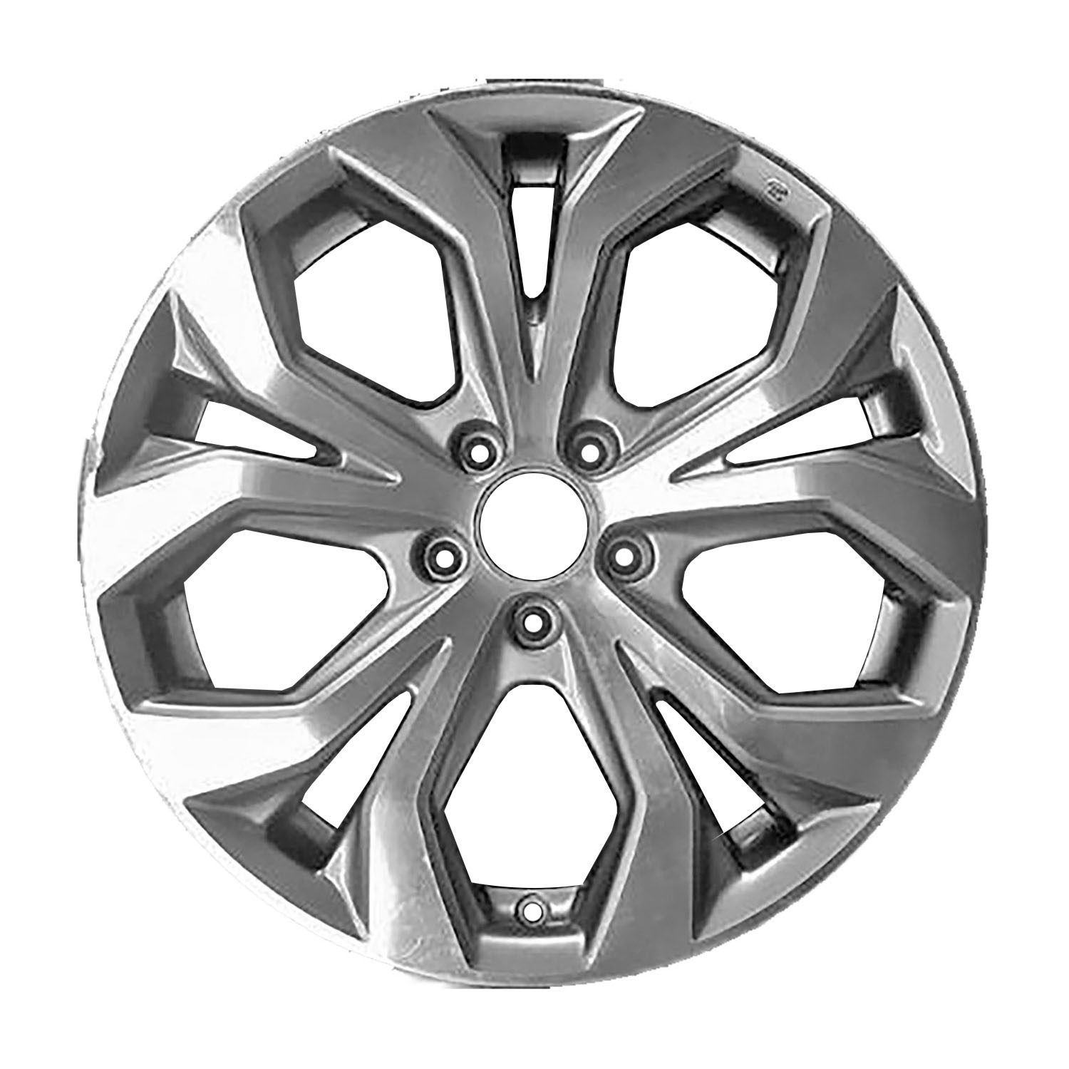 "Reconditioned 18"" Alloy Wheel Fits 2013-2018 Acura RDX 560"