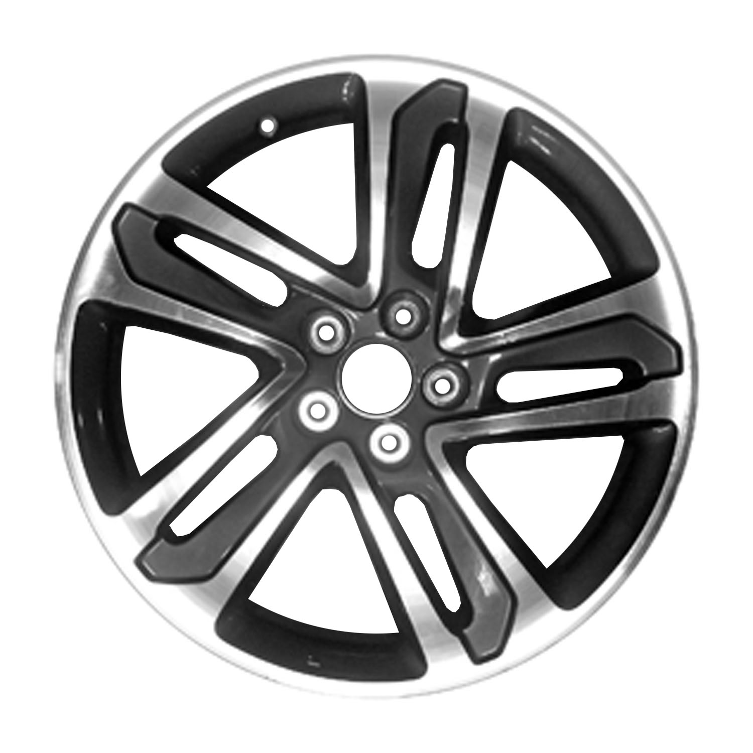 "Reconditioned 20"" Alloy Wheel Fits 2017-2018 Acura MDX 560"