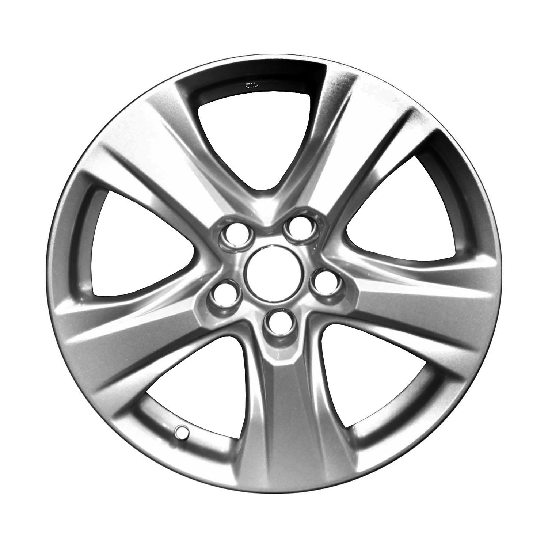 "4pcs 1/"" thick 5x4.5 wheel spacers Ford Escape Honda Accord For Toyota Rav4"